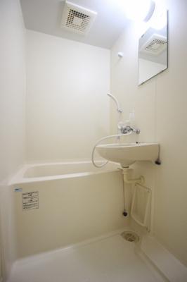 【浴室】エステムコート御所南