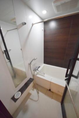 【浴室】アルテシモプレンド