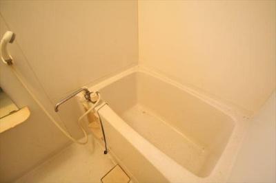 【浴室】ベルフォーレ小川B
