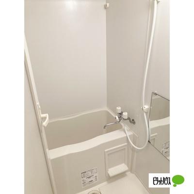 【浴室】メインステージ千代田岩本町コモデ