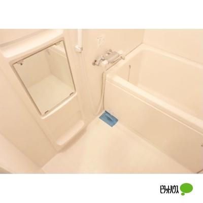 【浴室】フォレスト茗荷谷