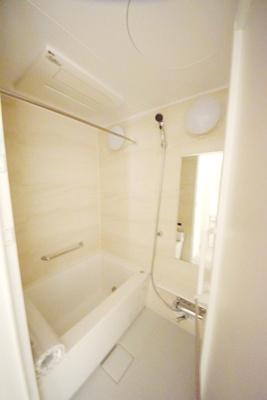 【浴室】デュオヴェール飯田橋