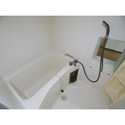 【浴室】リバー奈良井ハイツC棟