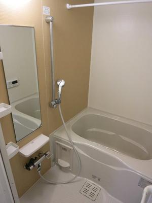 【浴室】フランガーデン