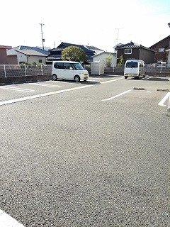 【駐車場】リーベ荒尾 Ⅱ