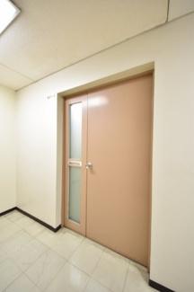 【玄関】元町プラザ