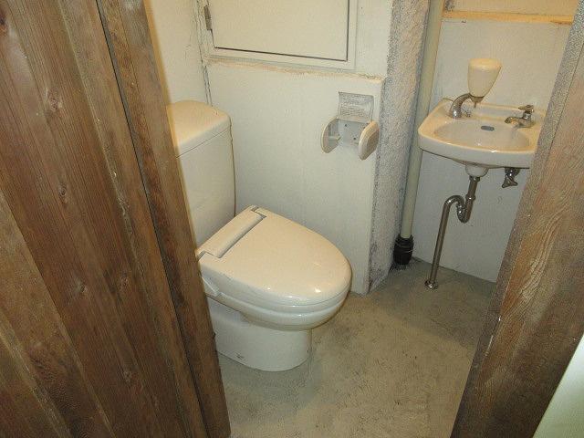 【トイレ】T2BLD