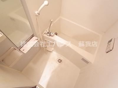 【浴室】プライド