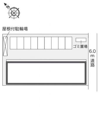 【その他】レオパレスシャルマン 浅野Ⅱ