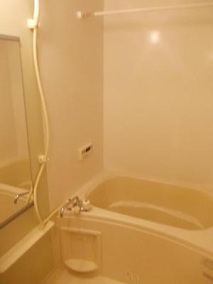 【浴室】ユ-トピアA