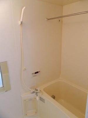 【浴室】エルブスガーデンⅡ