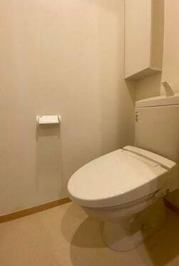 【トイレ】メゾンエスポワール