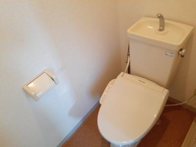 【トイレ】プラドール鈴木
