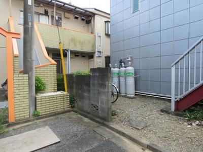 【展望】坂戸市溝端町売地
