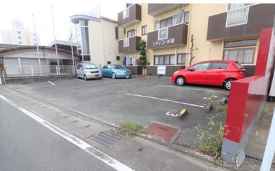 【駐車場】シティコーポ堤