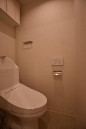 【トイレ】代々木ニューハイツ