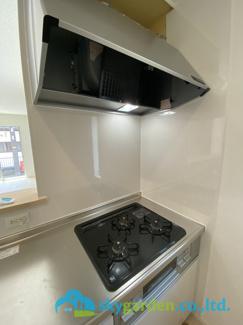 【キッチン】平塚市河内第8 新築戸建 1号棟