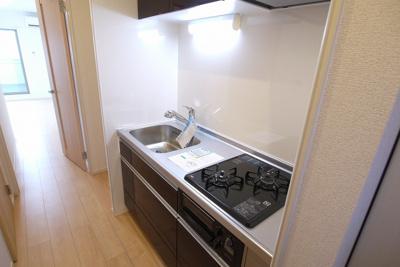 【キッチン】K-Sofia.S