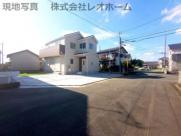 新築 玉村町板井IS1-1 の画像