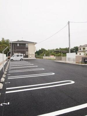 【駐車場】フローリ-T