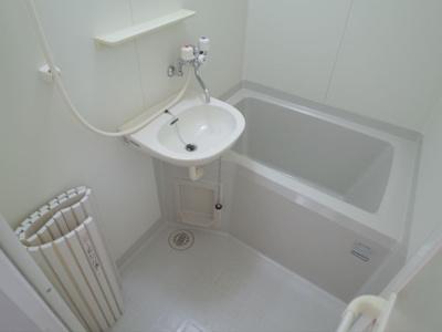【浴室】ヴィラージュ甲南山手