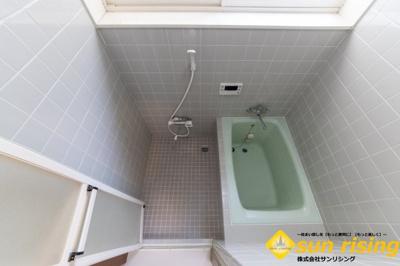 【浴室】立川市西砂町3丁目 中古戸建