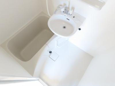 【浴室】べラルーサ11番館