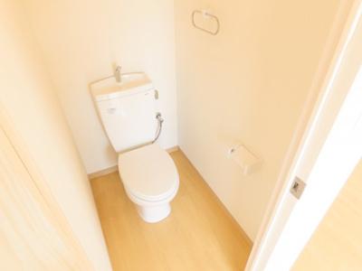 【トイレ】べラルーサ11番館