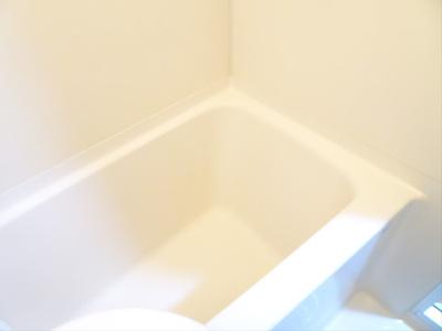 【浴室】ロワール大原