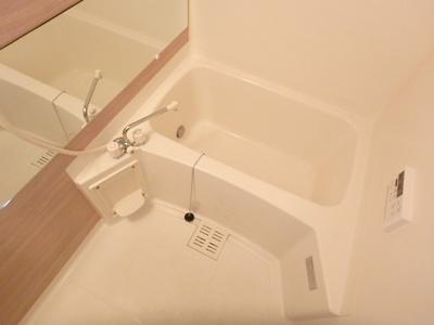 【浴室】パティオ