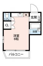 ロイヤルコート三ッ沢の画像
