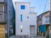 新築戸建/ふじみ野市福岡武蔵野の画像