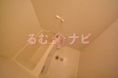 【浴室】ピュアドームエクセレント高宮