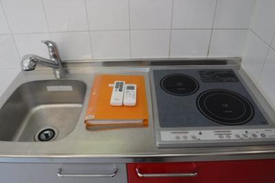 【キッチン】アルテ日吉