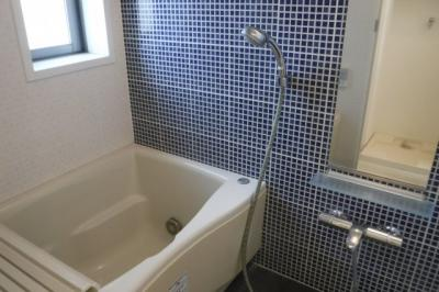 【浴室】アルテ日吉