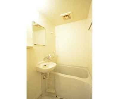【浴室】ジョイ景丘