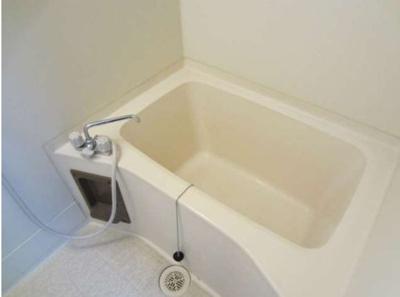 【浴室】ハイツ井之頭ST