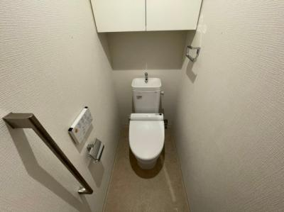【トイレ】ワコーレ舞子グランテラス