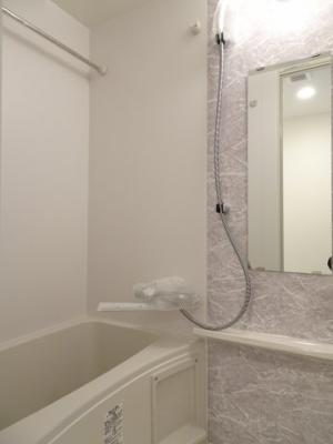 【浴室】エスリード大須観音プリモ