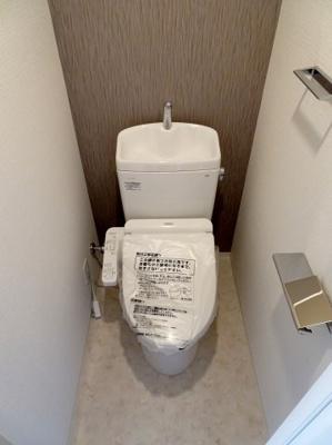 【トイレ】エスリード大須観音プリモ