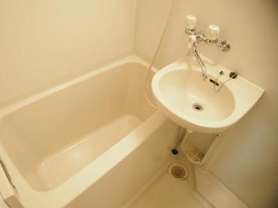 【浴室】Paulownia Valley take1岸根公園