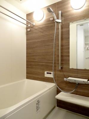 【浴室】アデグランツ上前津