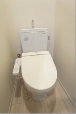 【トイレ】アビタシオン菊川