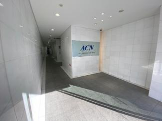 ACN心斎橋ビル  ロビー