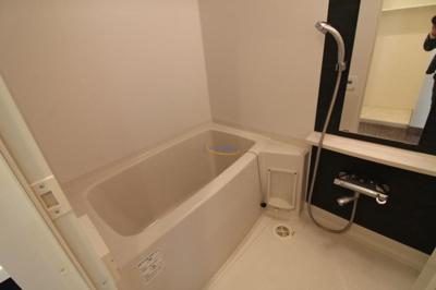 【浴室】エスリード大阪シティウエスト
