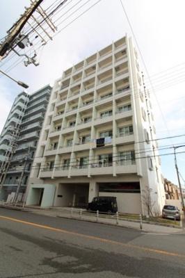 【外観】エスリード大阪シティウエスト