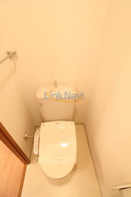 【トイレ】ビバーチェ鷺洲