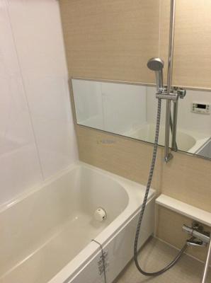 【浴室】グランディール鷺洲