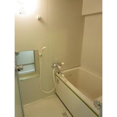 【浴室】クリオ王子神谷弐番館