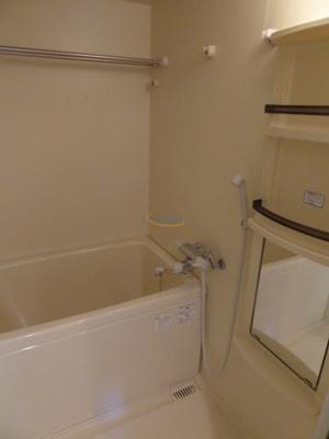 【浴室】ジュネーゼグラン天満